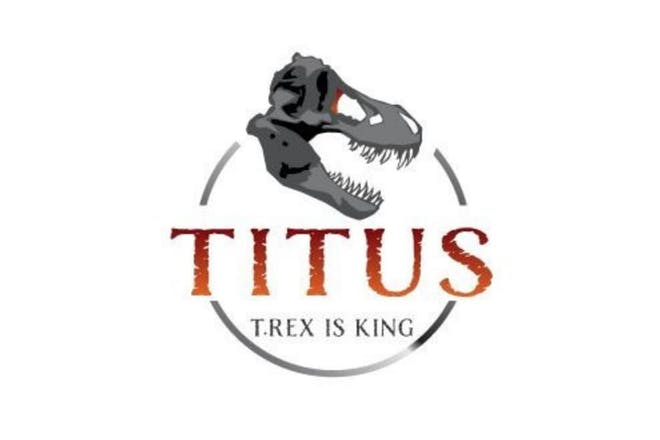 Titus: T-rex is King at Wollaton Hall