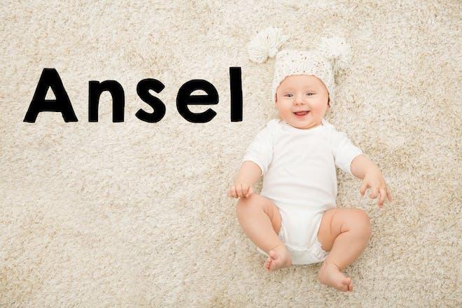 Ansel baby name