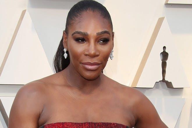 20. Serena Williams