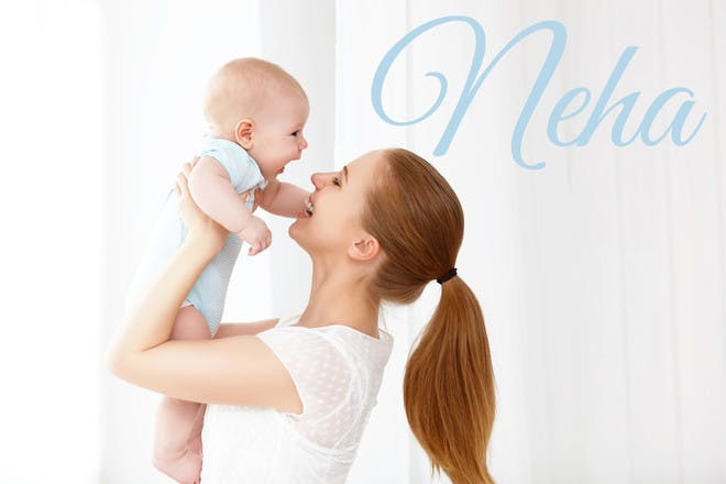 Neha name love
