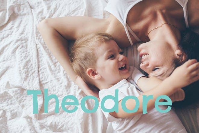 6. Theodore