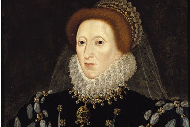30. Elizabeth