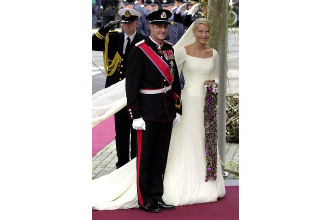 11. Princess Mette-Marit of Norway