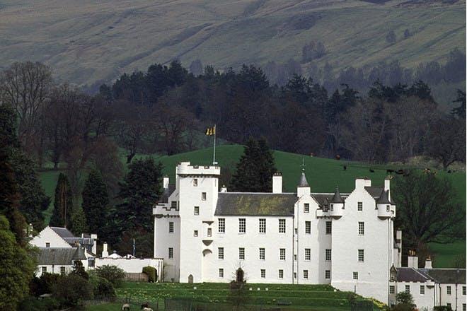 Balir Castle