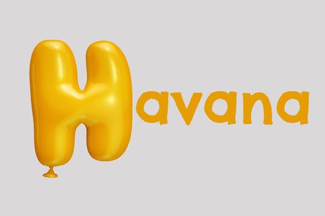 9. Havana