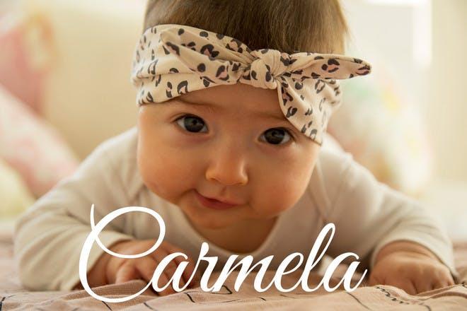 6. Carmela