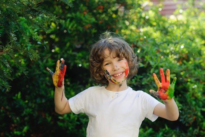 Easy summer craft activities for kids