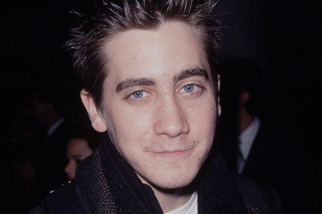 3. Jake Gyllenhaal