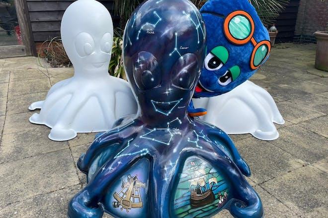 Octopus Ahoy! Trail