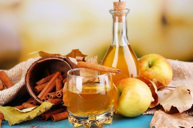2. Gammon in cider