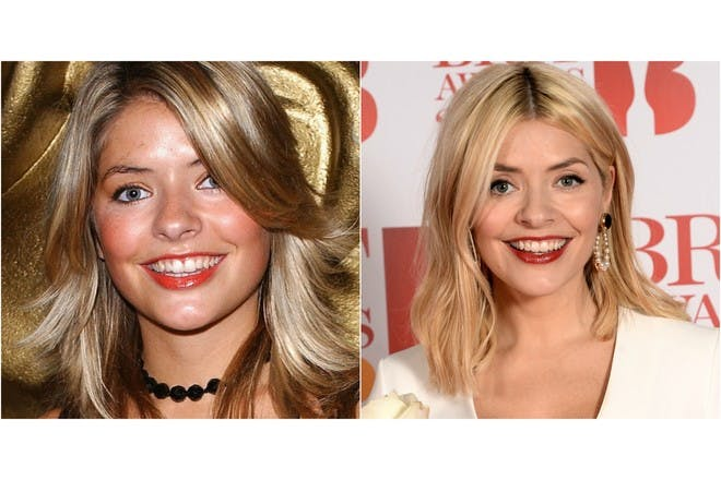 17. Holly Willoughby