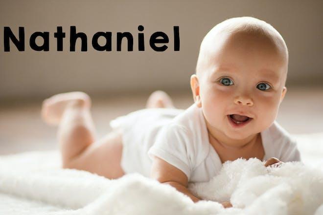 Nathaniel baby name