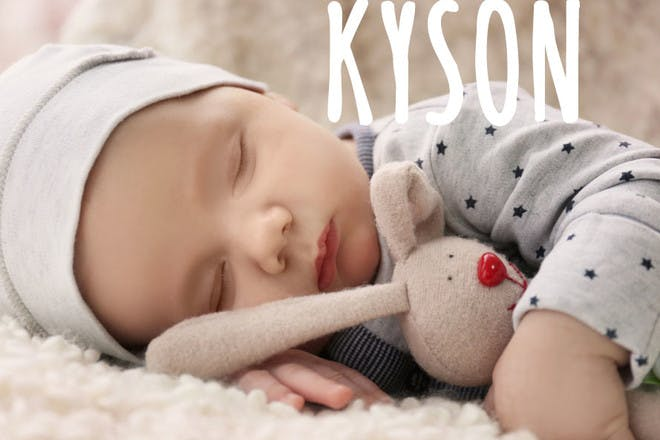 31. Kyson