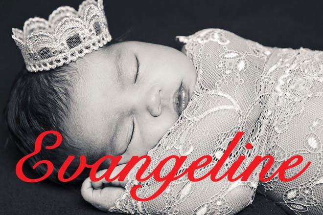 3. Evangeline
