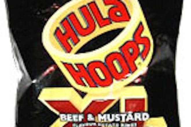 Hula Hoops XL