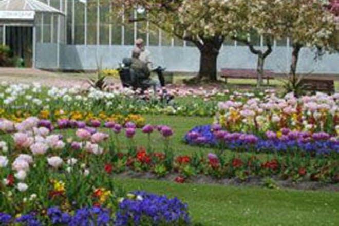 Pudsey Park
