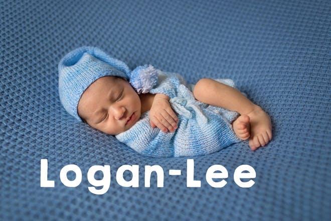 24. Logan-Lee