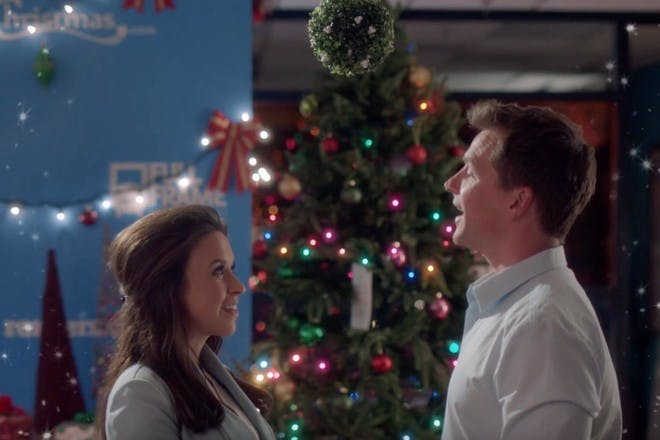 8. A Wish For Christmas
