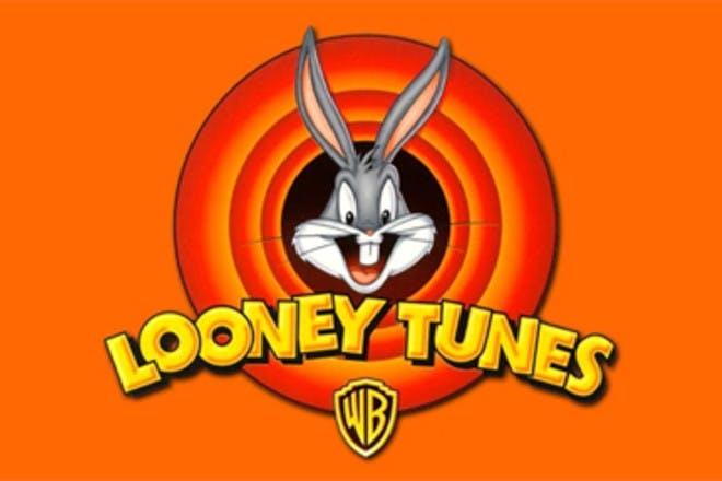20. The Looney Tunes Show