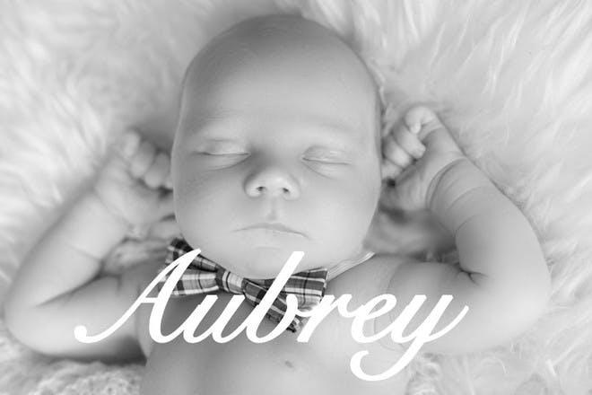 61. Aubrey