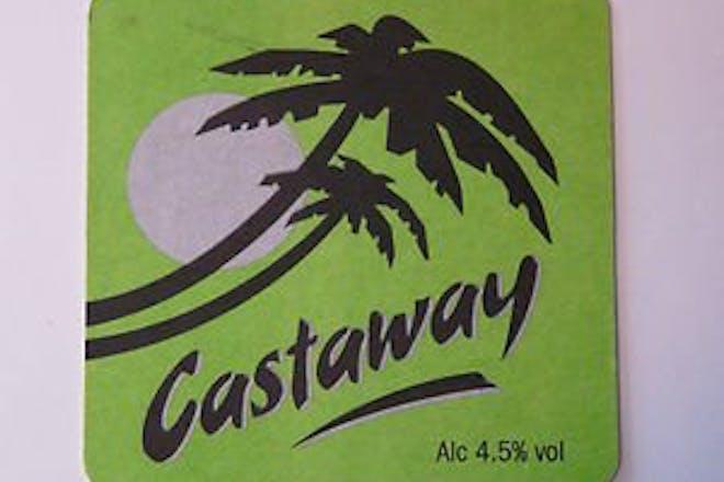 Castaway coaster