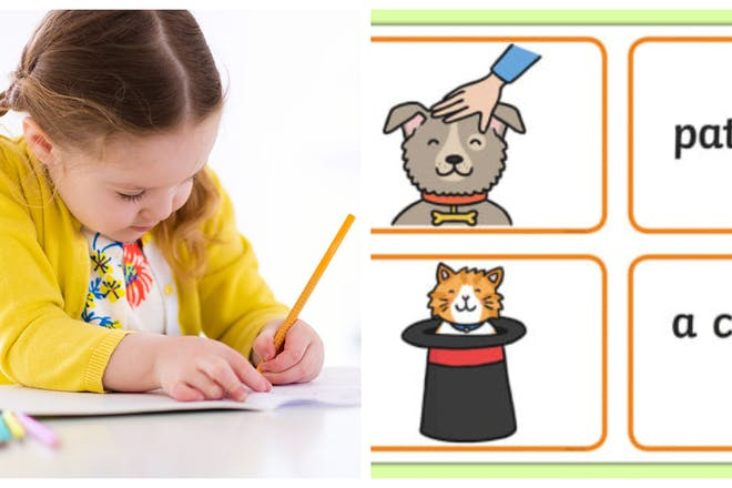 The bestfree phonics games and activities for kids