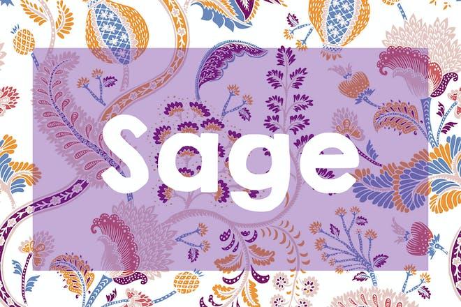 Sage name