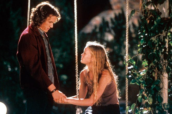 24. 10 Things I Hate About You