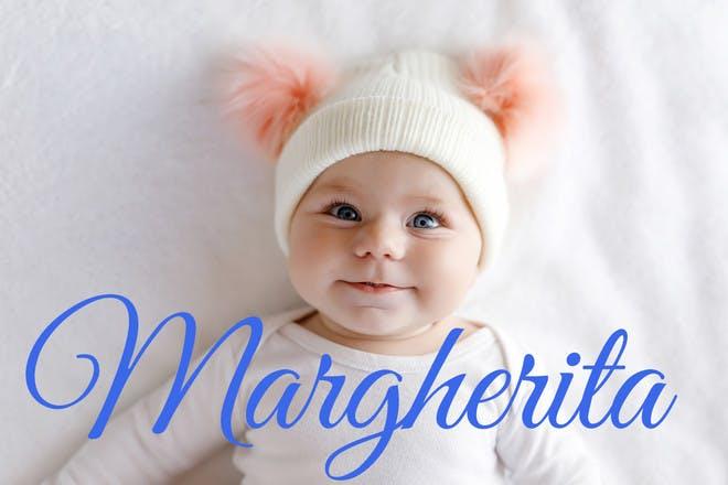 25. Margherita