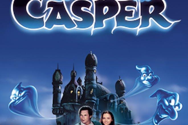13. Casper