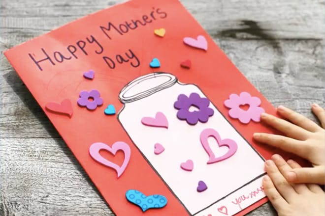 Ayda Williams mother's day