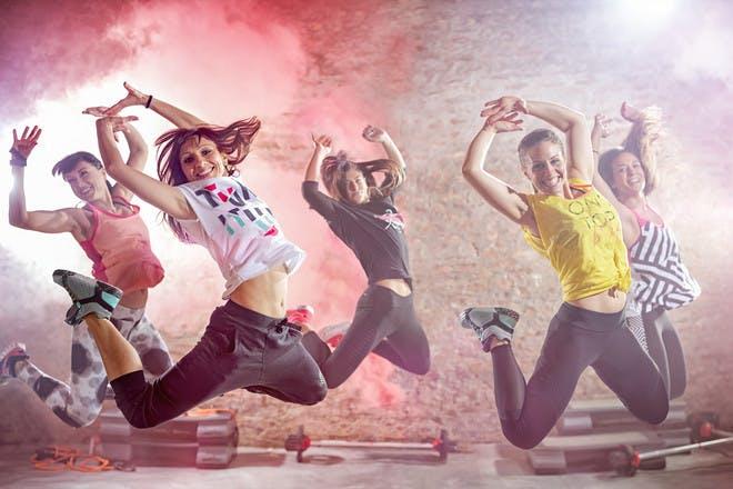 Dance classes near you