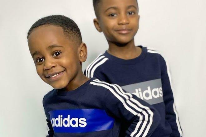 6. Adidas