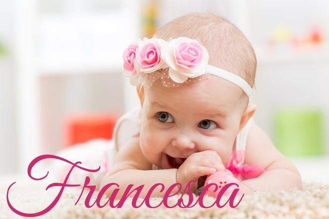 11. Francesca