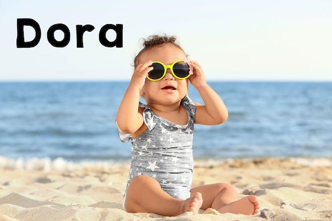 Dora baby name