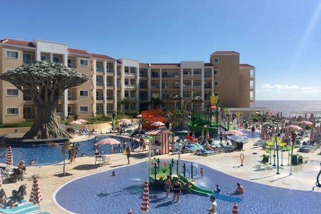Fantasia Bahia Principe hotel
