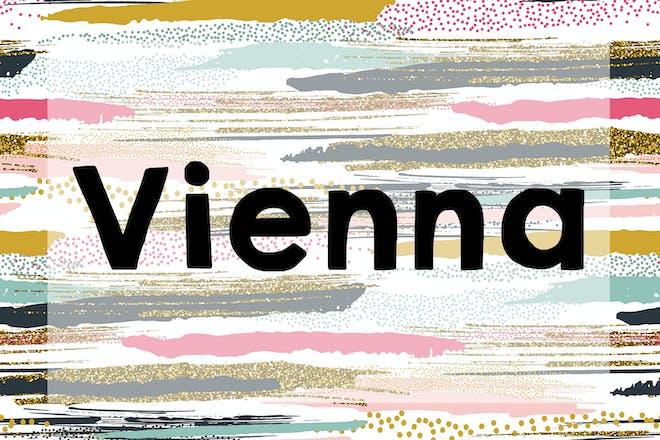 Vienna name