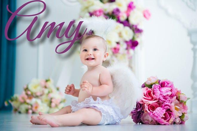 Amy name love