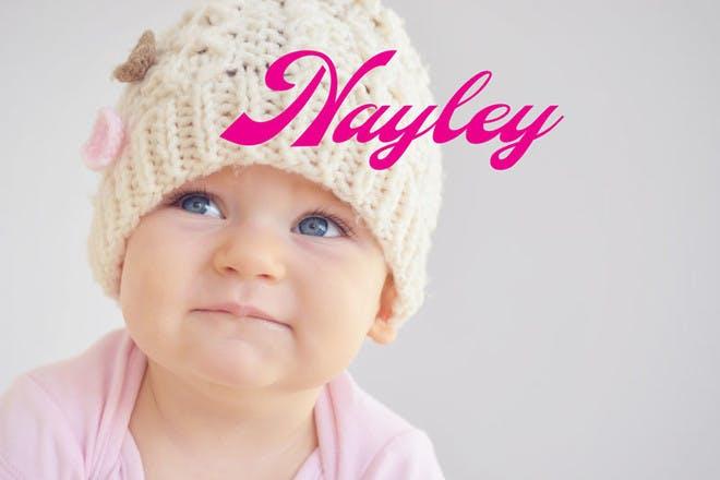 4. Nayley