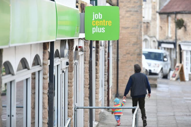 12. Universal Credit: Inside The Welfare State