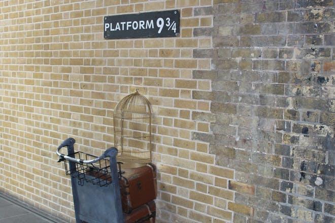 London: Harry Potter Tour