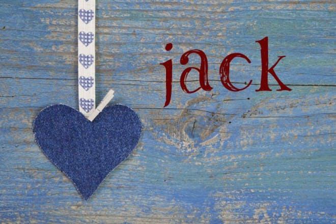 蓝色木头的蓝色心脏