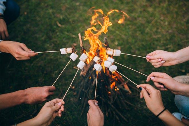 Bonfire Night food: family-friendly recipes