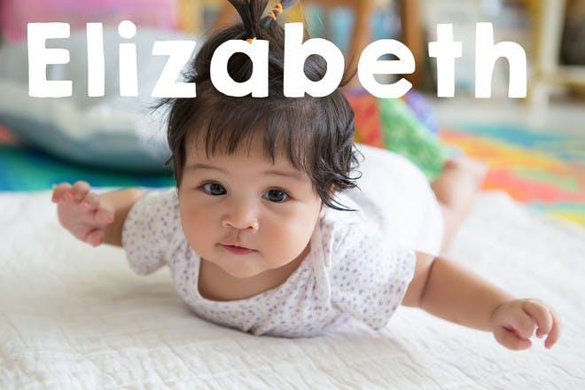 8. Elizabeth