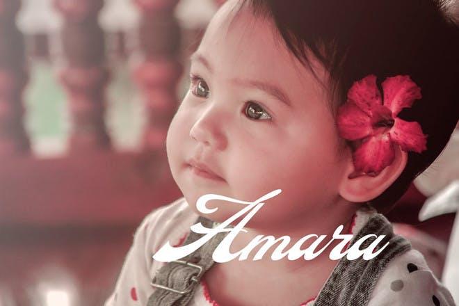12. Amara
