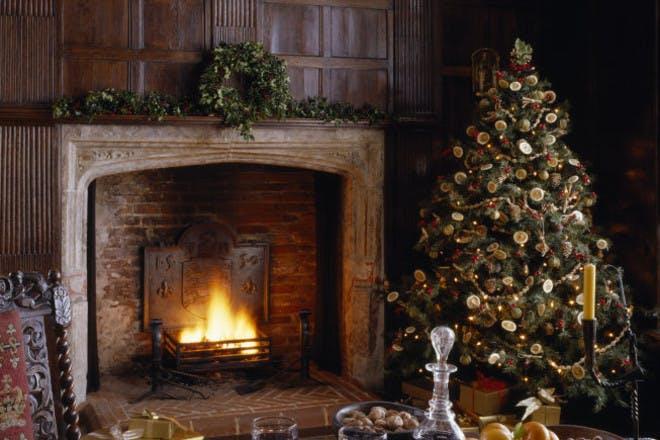 Enjoy Sutton Christmas Market