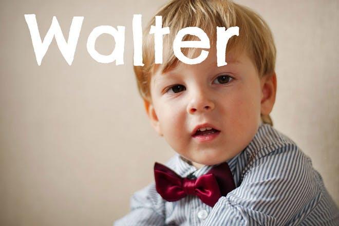 24. Walter