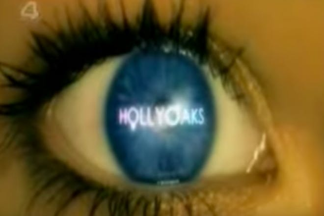 46. Catching up on Hollyoaks to cure your hangover