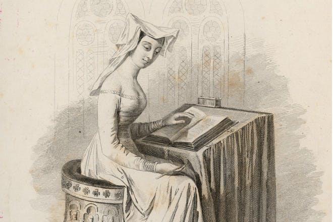 5. Christine
