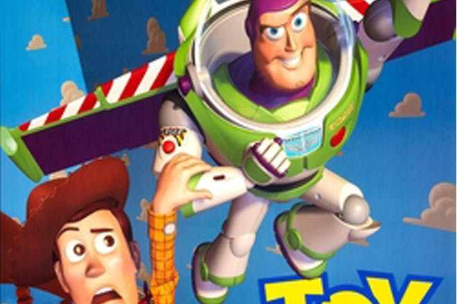 6. Toy Story